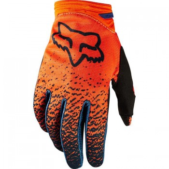 FOX DIRT-PAW YOUTH GIRLS RACE GLOVES