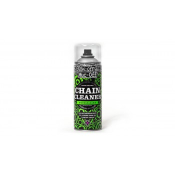 MUC-OFF BIO CHAIN CLEANER AEROSOL 400ML