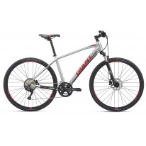 2019 GIANT ROAM 1 DISC SILVER
