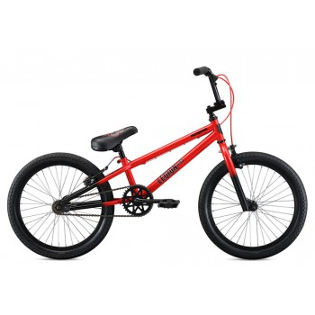 2019 MONGOOSE LEGION LXS RED