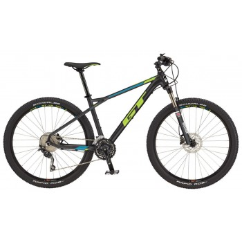 2019 GT AVALANCHE ELITE 27.5