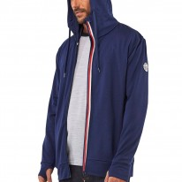 MONS ROYALE MEN'S COVERT MID-HIT HOODY