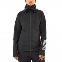 MONS ROYALE WOMEN'S DECADE TECH MID JACKET