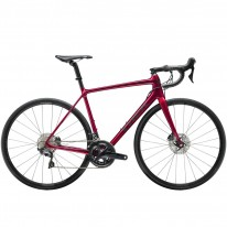 2019 TREK EMONDA SL 6 DISC RAGE RED