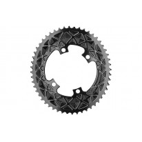 ABSOLUTEBLACK 4 BOLT PREMIUM OVAL CHAINRING