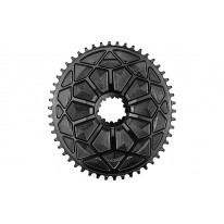 ABSOLUTEBLACK AERO SRAM OVAL ROAD CHAINRING