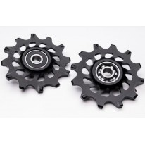 ABSOLUTEBLACK SRAM XX1 DERAILLEUR JOCKEY PULLEYS