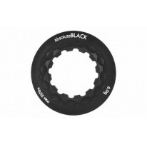 ABSOLUTEBLACK 13T LOCKRING