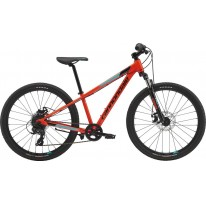 2019 CANNONDALE TRAIL 24