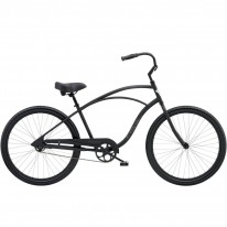 2019 ELECTRA MEN'S CRUISER 1 BLACK