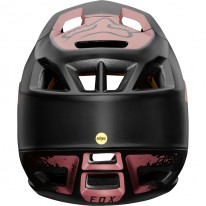 FOX PROFRAME HELMET MINK DUSTY ROSE