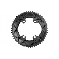 ABSOLUTEBLACK PREMIUM ROAD 4 BOLT 110 BCD CHAINRIN