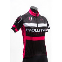 EVOLUTION CYCLES WOMENS JERSEY