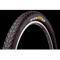 CONTINENTAL RACE KING TYRES - 26 INCH