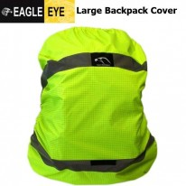 REFLECTIVE BACK PACK COVERS - EAGLE EYE