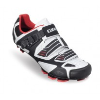 GIRO CODE MOUNTAIN SHOE