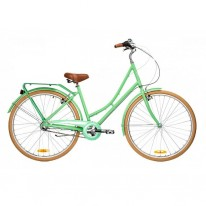 REID LADIES VINTAGE DELUXE 3 SPEED - MINT GREEN