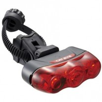 CATEYE RAPID 3 REAR LIGHT