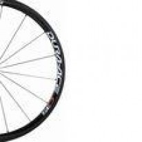 WHEEL 700 REAR 9SP DURA-ACE 7900-C35 TUBULAR  W/BA