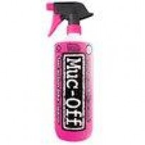 CLEANER MUC-OFF 1 LITRE  CYCLE CLEANER-WASH