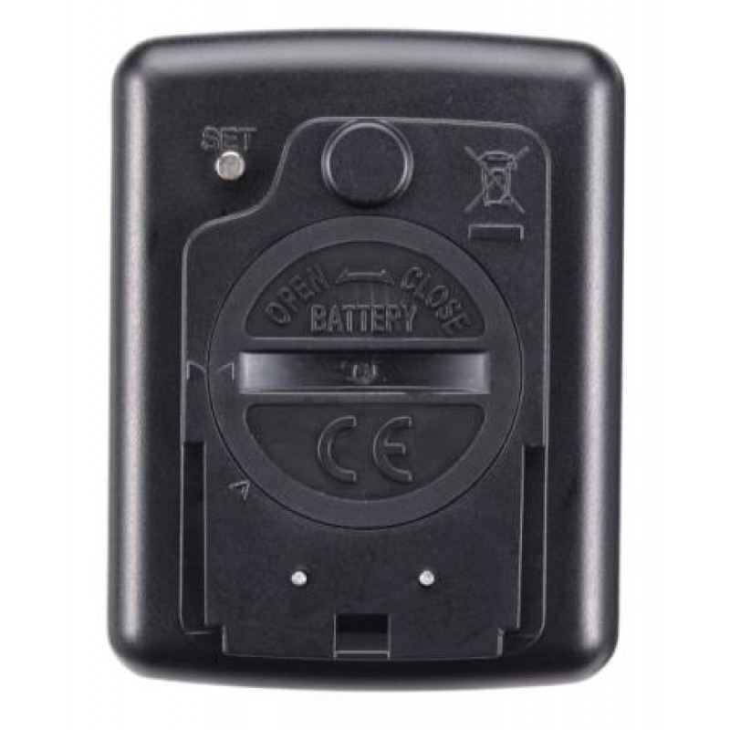 BBB - BCP-15W - DashBoard 10 Function - Wireless