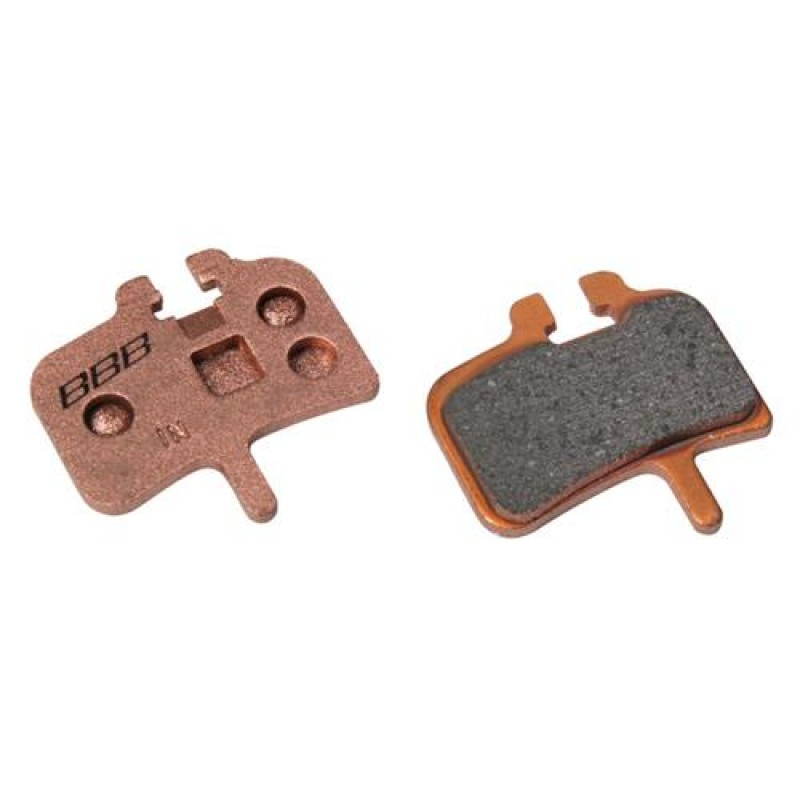 BBB Discbrake Pads BBS-45 (Hayes/Promax)
