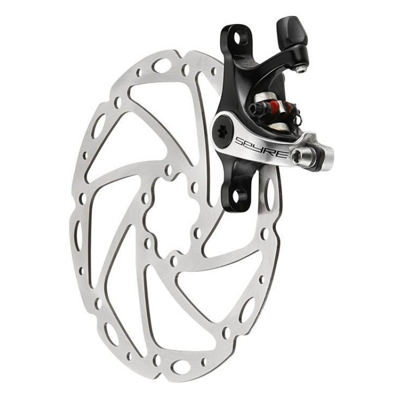 TRP Spyre Road Cyclocross Mechanical Bike Brake Front and Rear 1 set