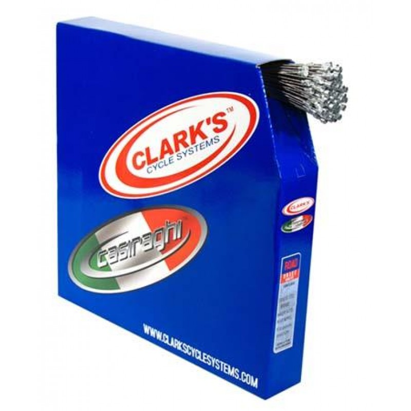 Clark's File Box Brake Wire Road S/S