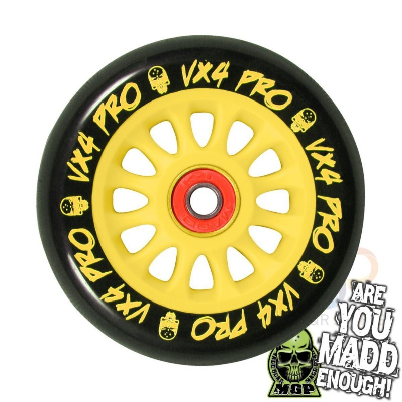 MGP 100MM PRO WHEELS