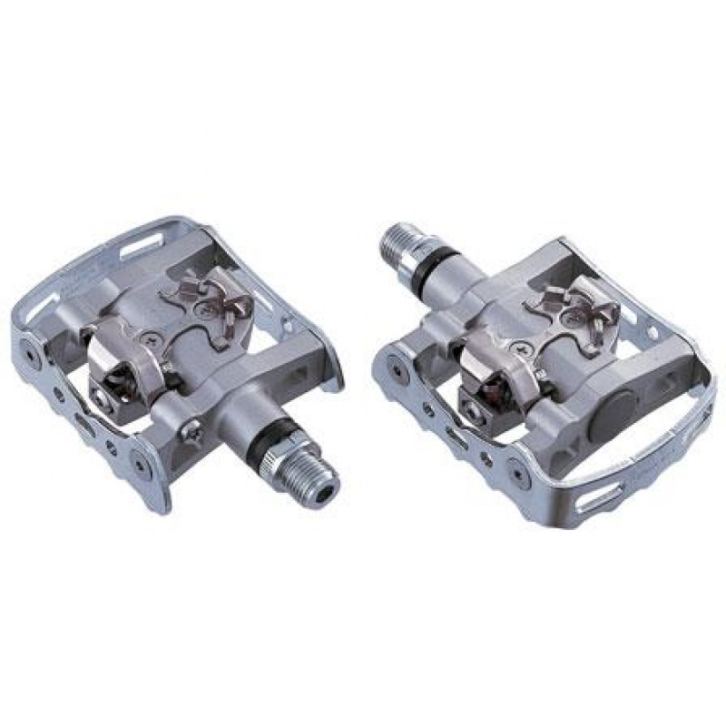 Shimano M324 Half Sided SPD Pedals