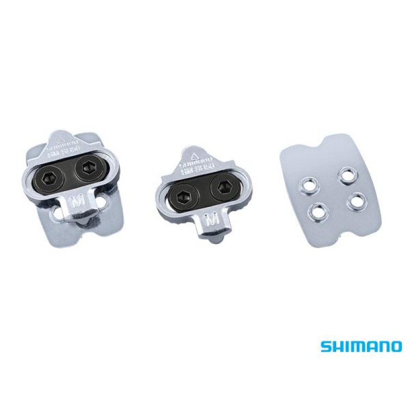 SHIMANO SH56 SPD CLEAT SET MULTIPLE-RELEASE
