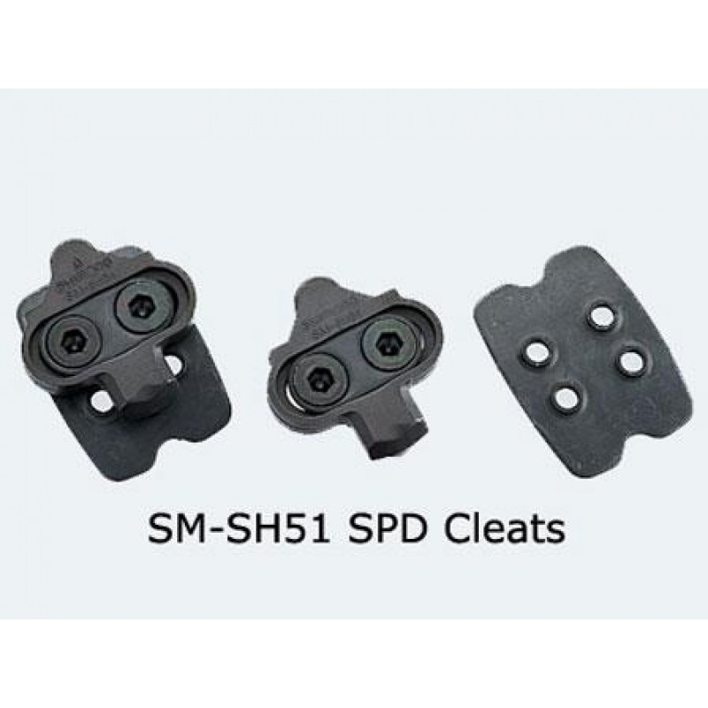 Shimano SPD Cleat Set