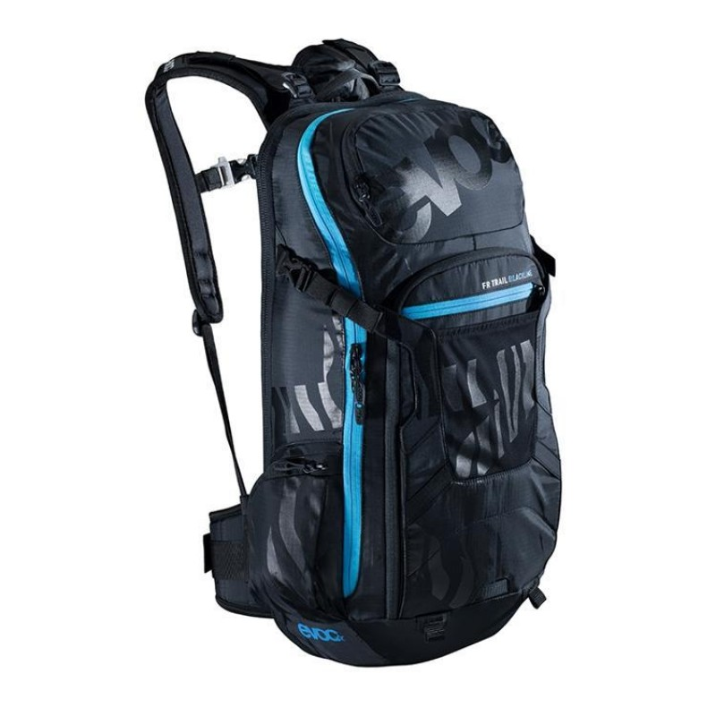 EVOC WOMEN'S FR TRAIL 20L BLACKLINE BACKPACK