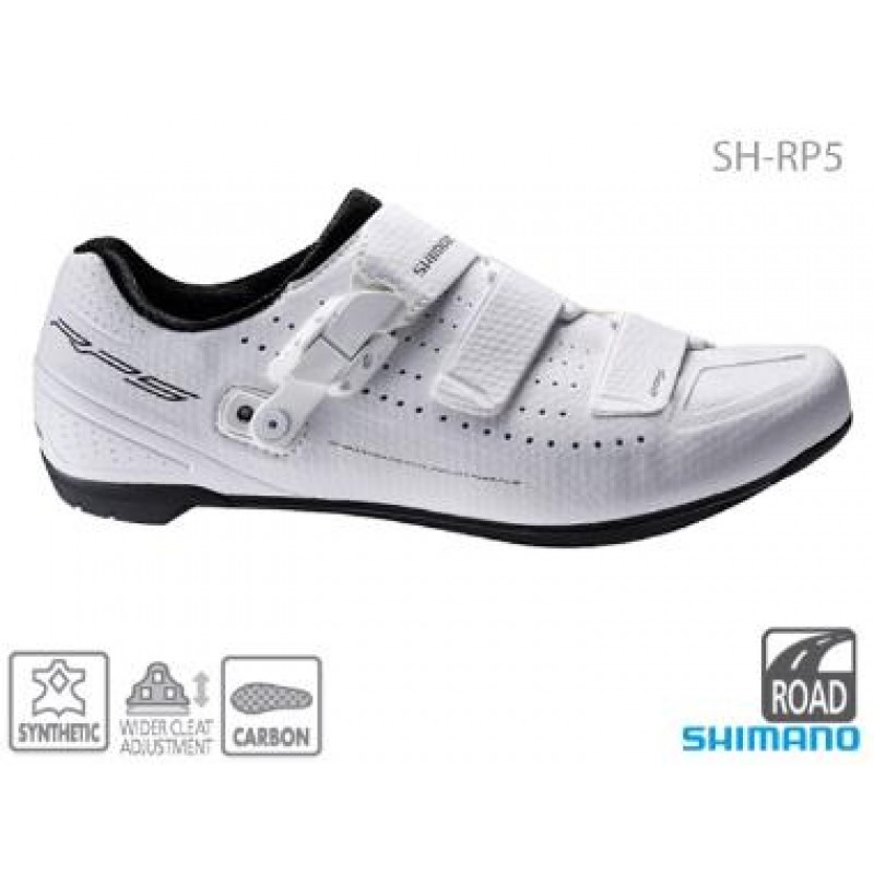 Shimano RP5 SPD-SL Road Shoes