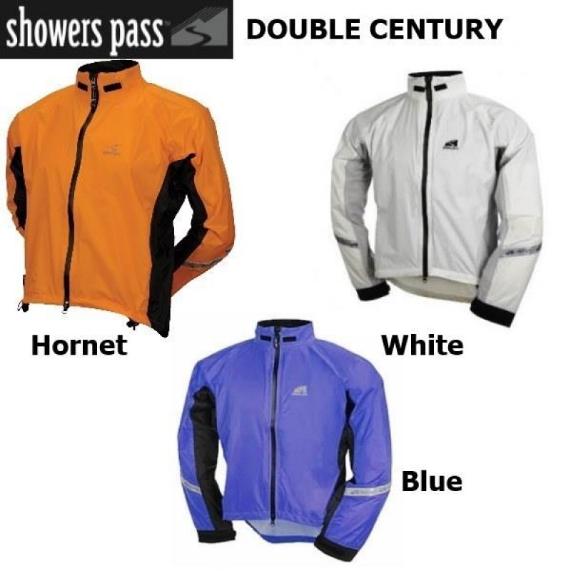 CLOTHING - SHOWERS PASS -DOUBLE CENTURY - TRAINING
