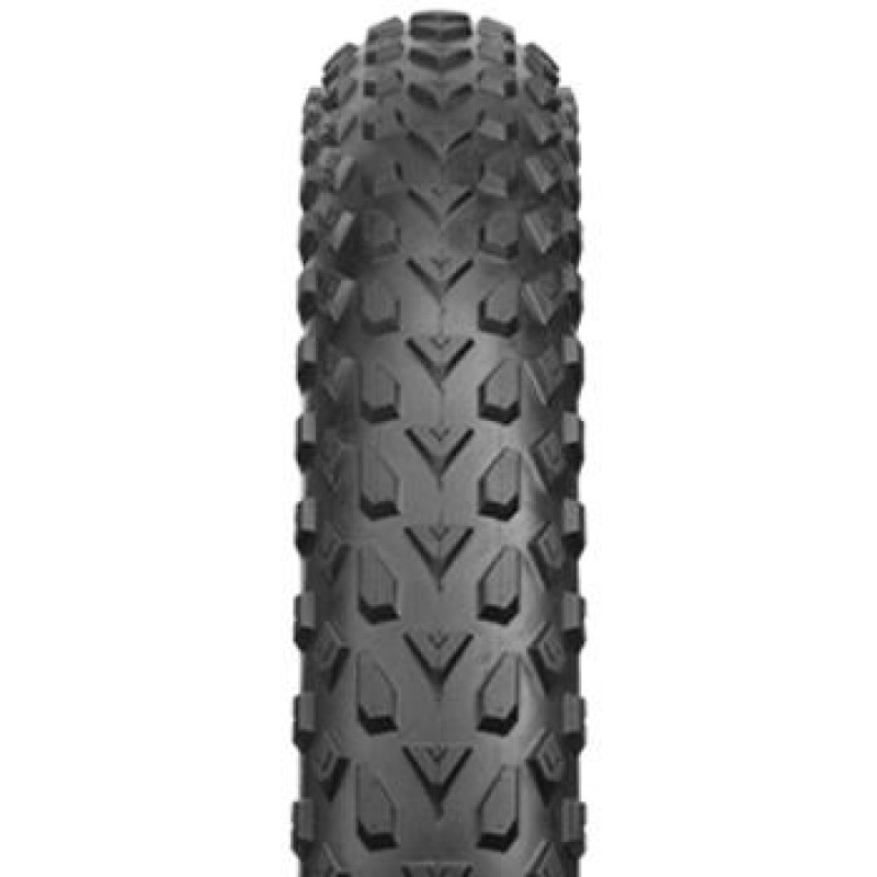 Vee Rubber - Mission MTB Tyres