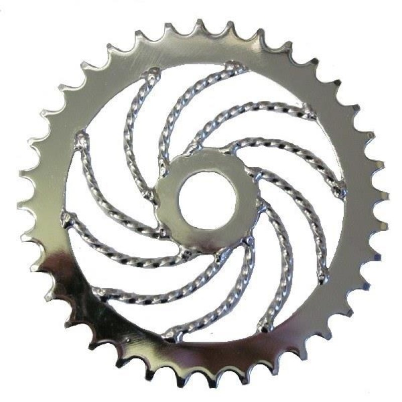 ONE PIECE CRANKS - 8 sizes 90mm to 180mm