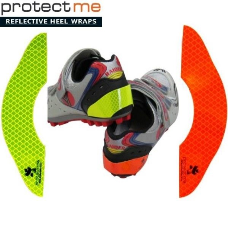 PROTECT ME REFLECTIVE HEAL WRAPS