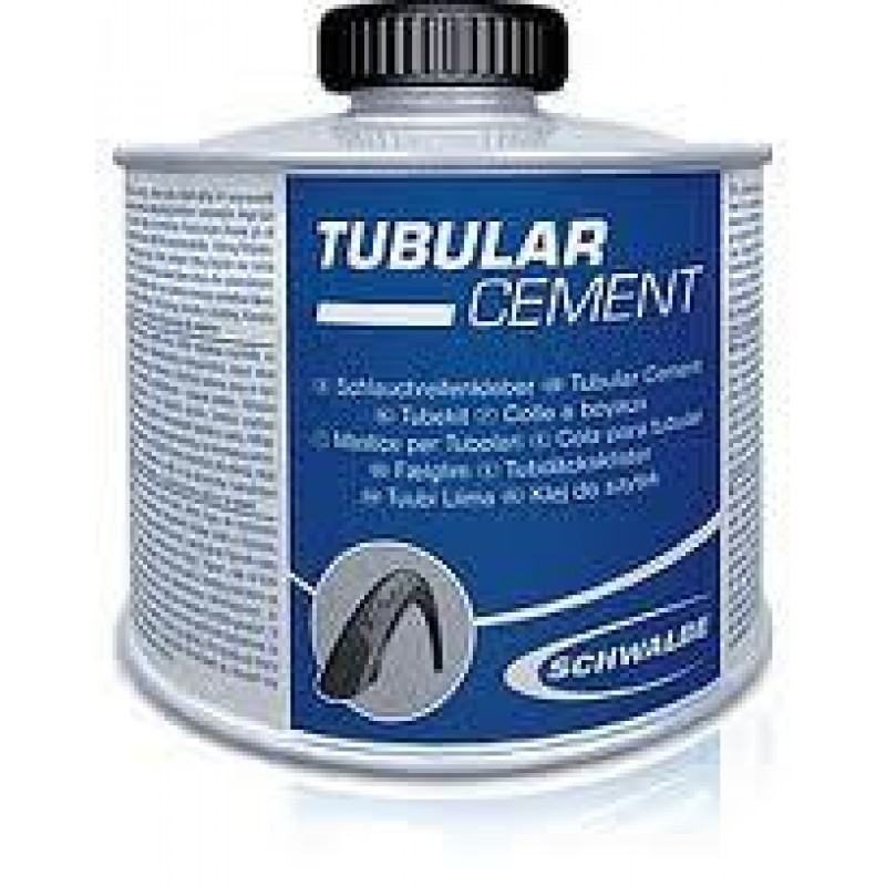 Schwalbe Tubular Cement Tin 180 gram