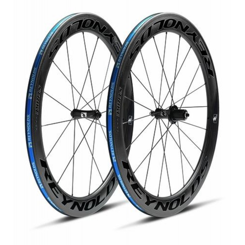Reynolds Strike SLG Carbon Clincher Wheels