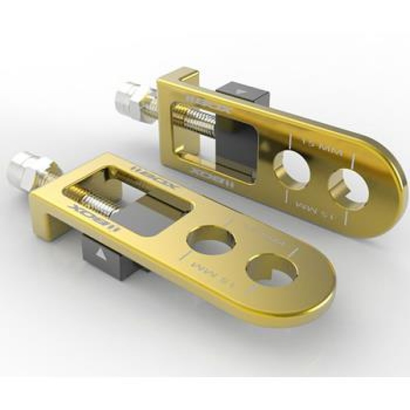 BOX LIMIT CHAIN TENSIONERS