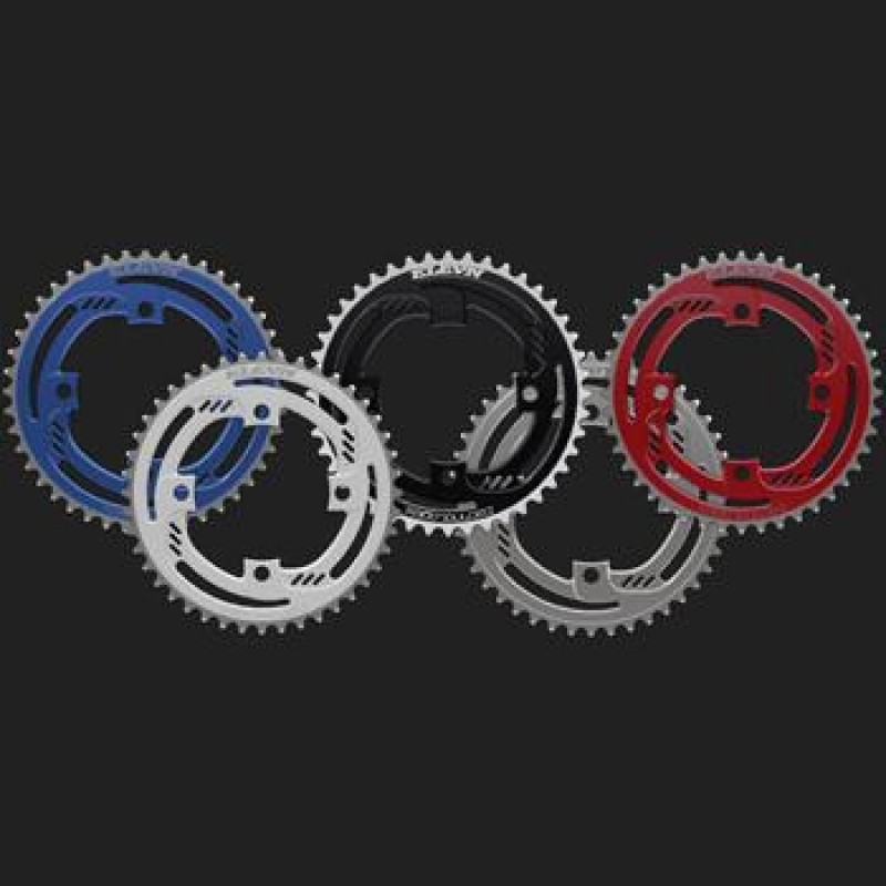 Elevn Cnc 4 Bolt Chainrings