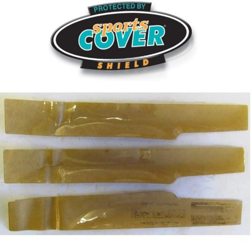 SPORTS COVER - BIKE SHIELD ADHESIVE PROTECTIVE SHI