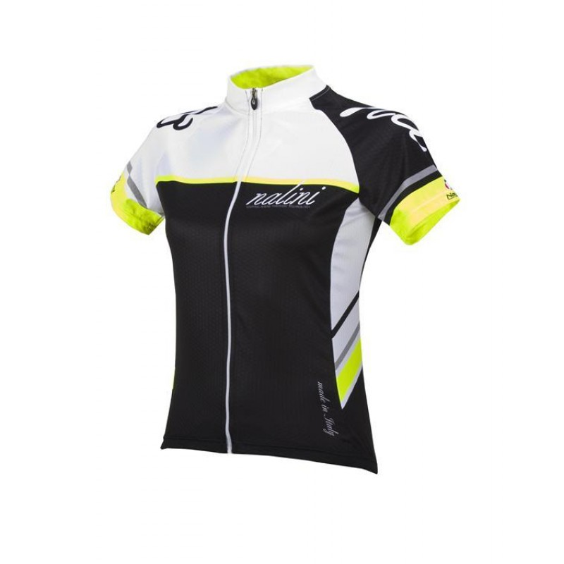 Nalini W's Cycle Ti Women's SS Jersey