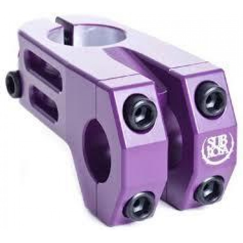 Subrosa Hold On Stem - Purple