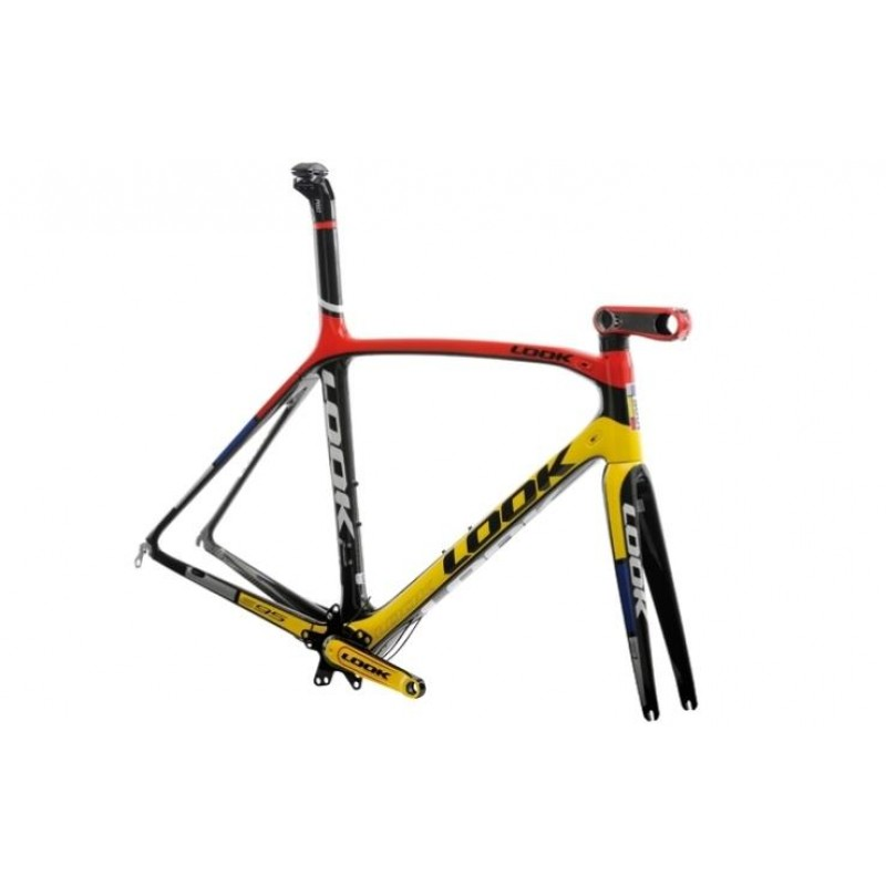 Look 695 Mondrian Frame Small