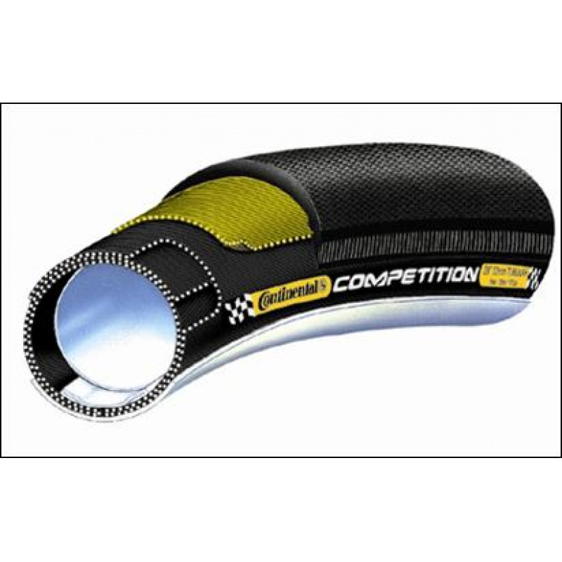 Continental Competition Tubular Tyres