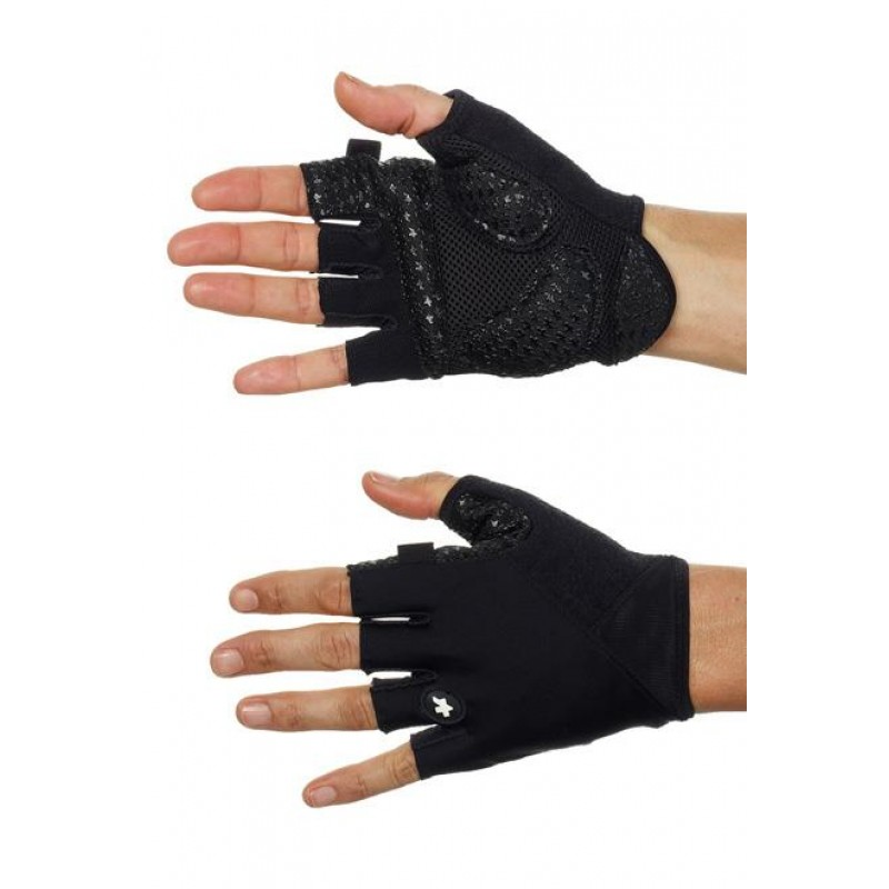 ASSOS SUMMERGLOVES S7