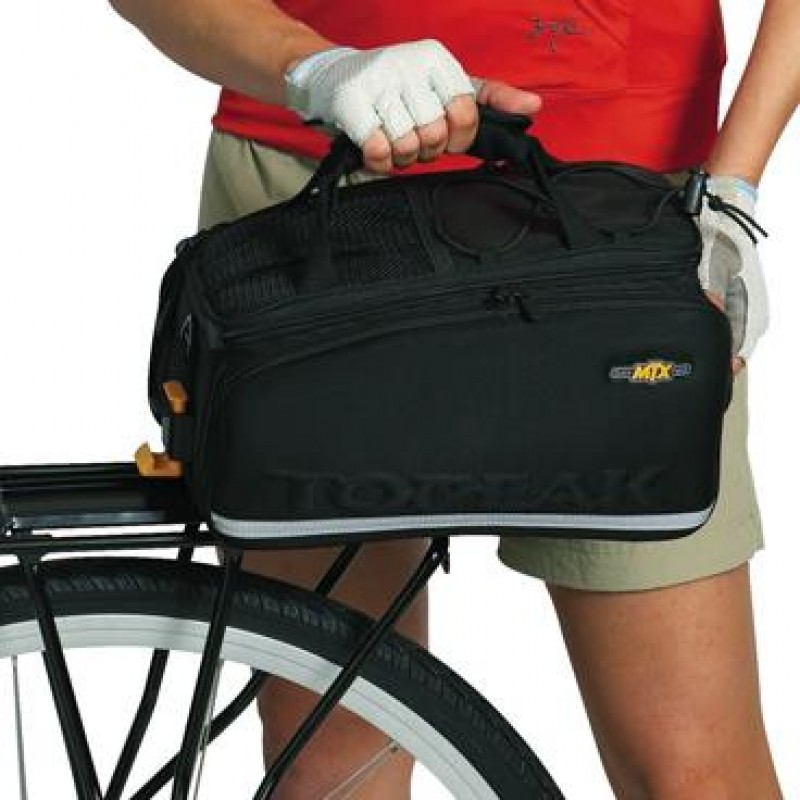 Topeak Explorer Rear Carrier Rack