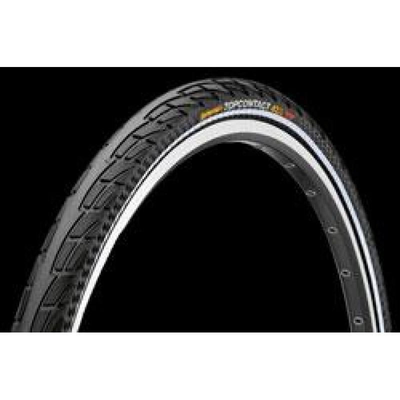 Continental Top Contact Tyres